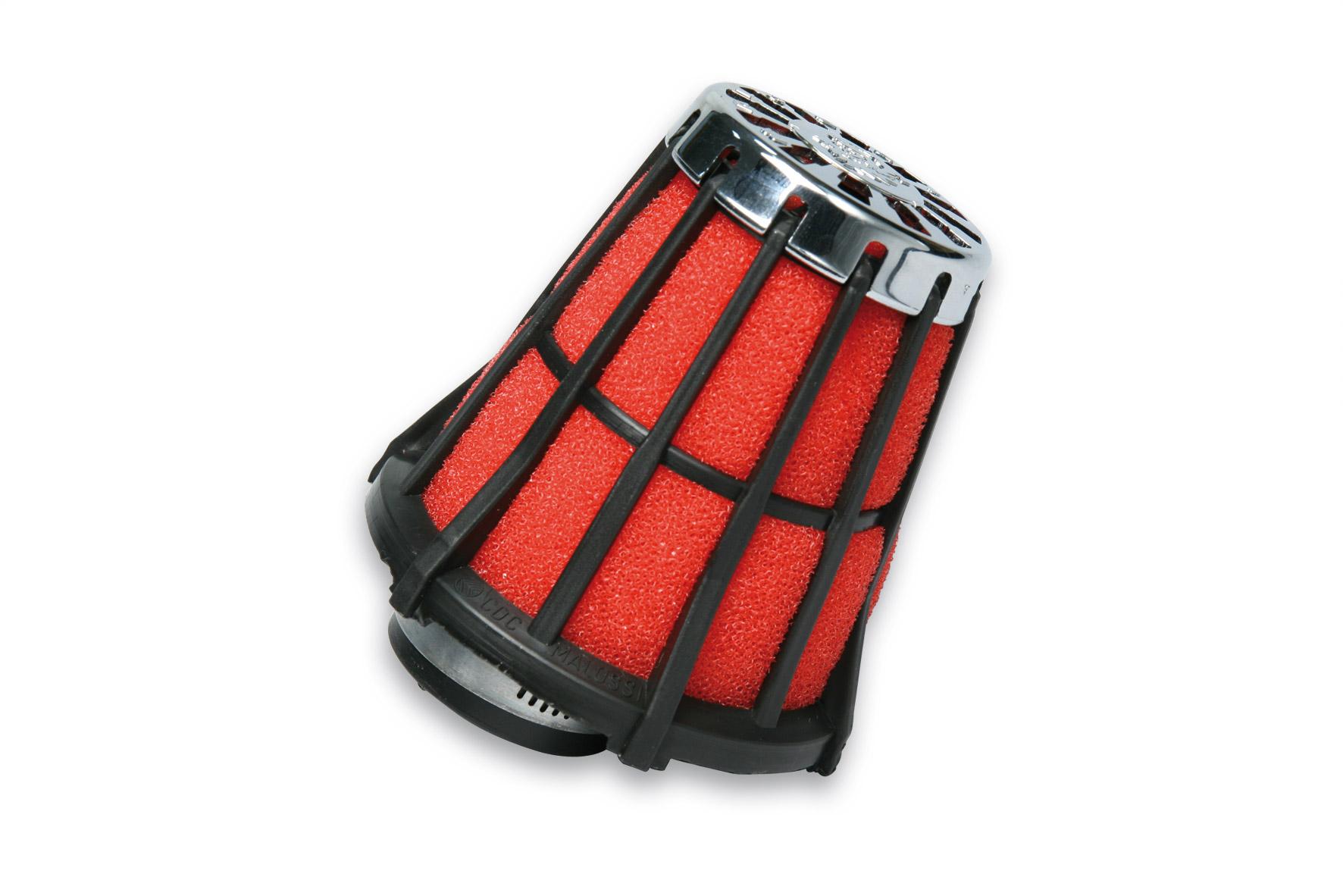 RED FILTER E5 Ø 43 PHBL 25 BLACK - Dettaglio Prodotto