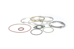 Malossi 86cc/90cc Cylinder Spacer Kit - 5mm