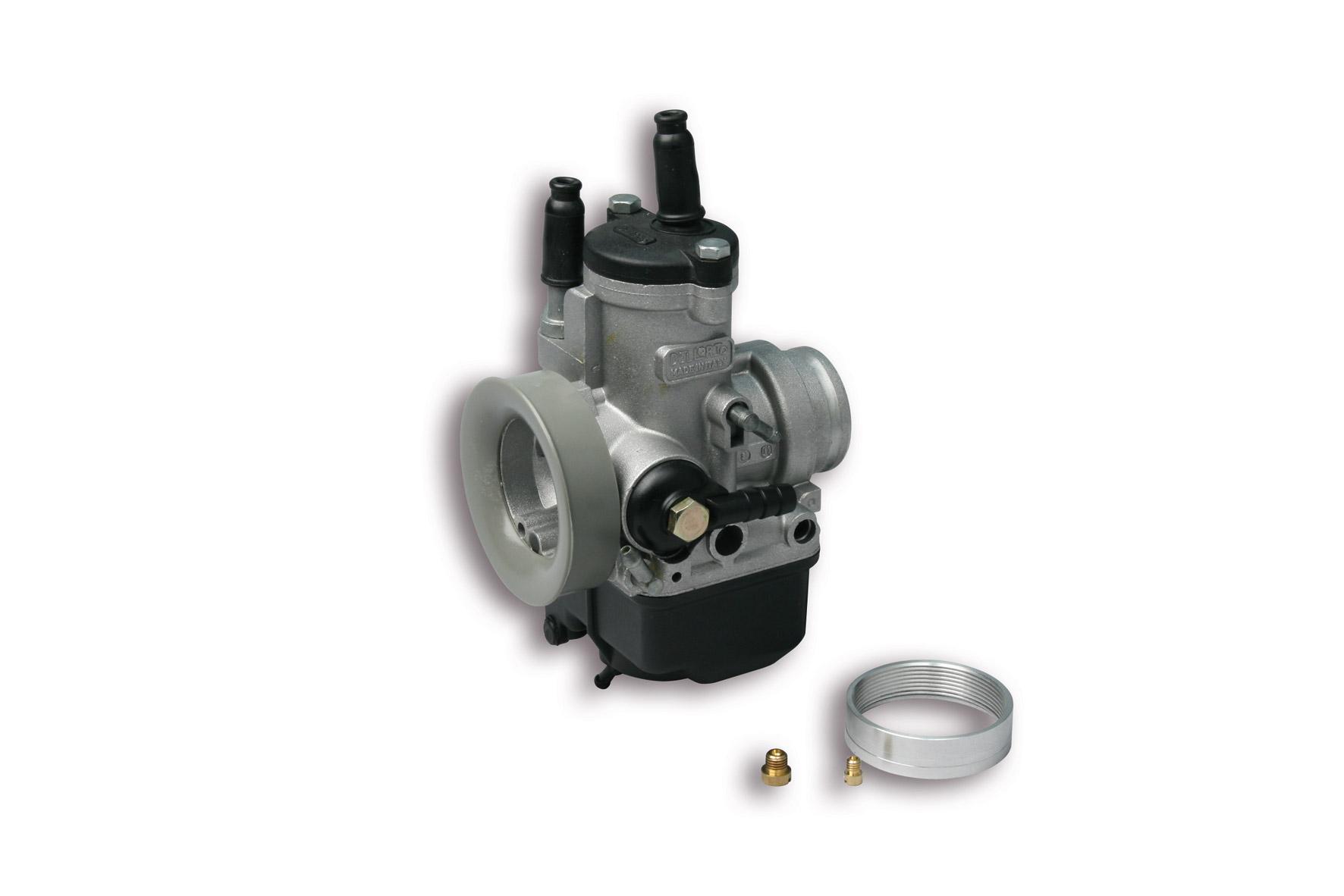 Impianto alimentazione PHBH 30 per Honda CRM - NSR - Raiden LC 125 cc