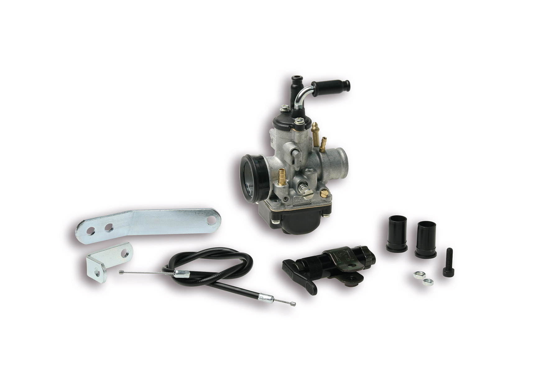 CARB.KIT PHBG 21 BD SCOOTER 50