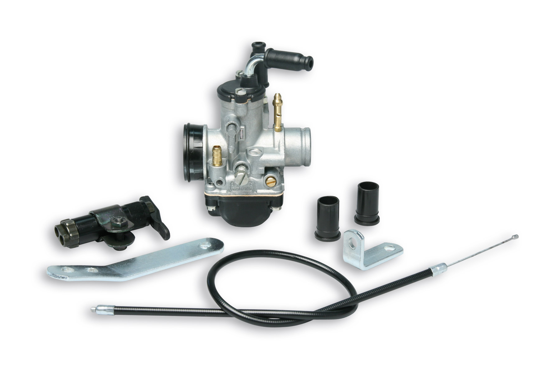 CARB.KIT PHBG 19 BD SCOOTER 50