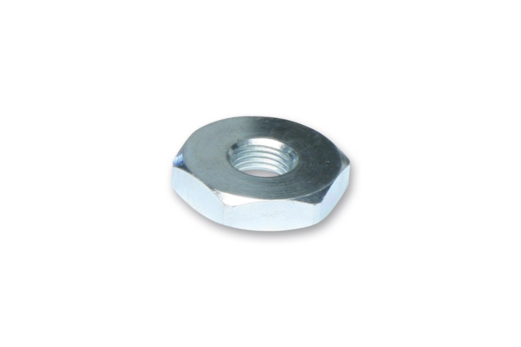 dado M 10x1x05,7 mm per campana frizione