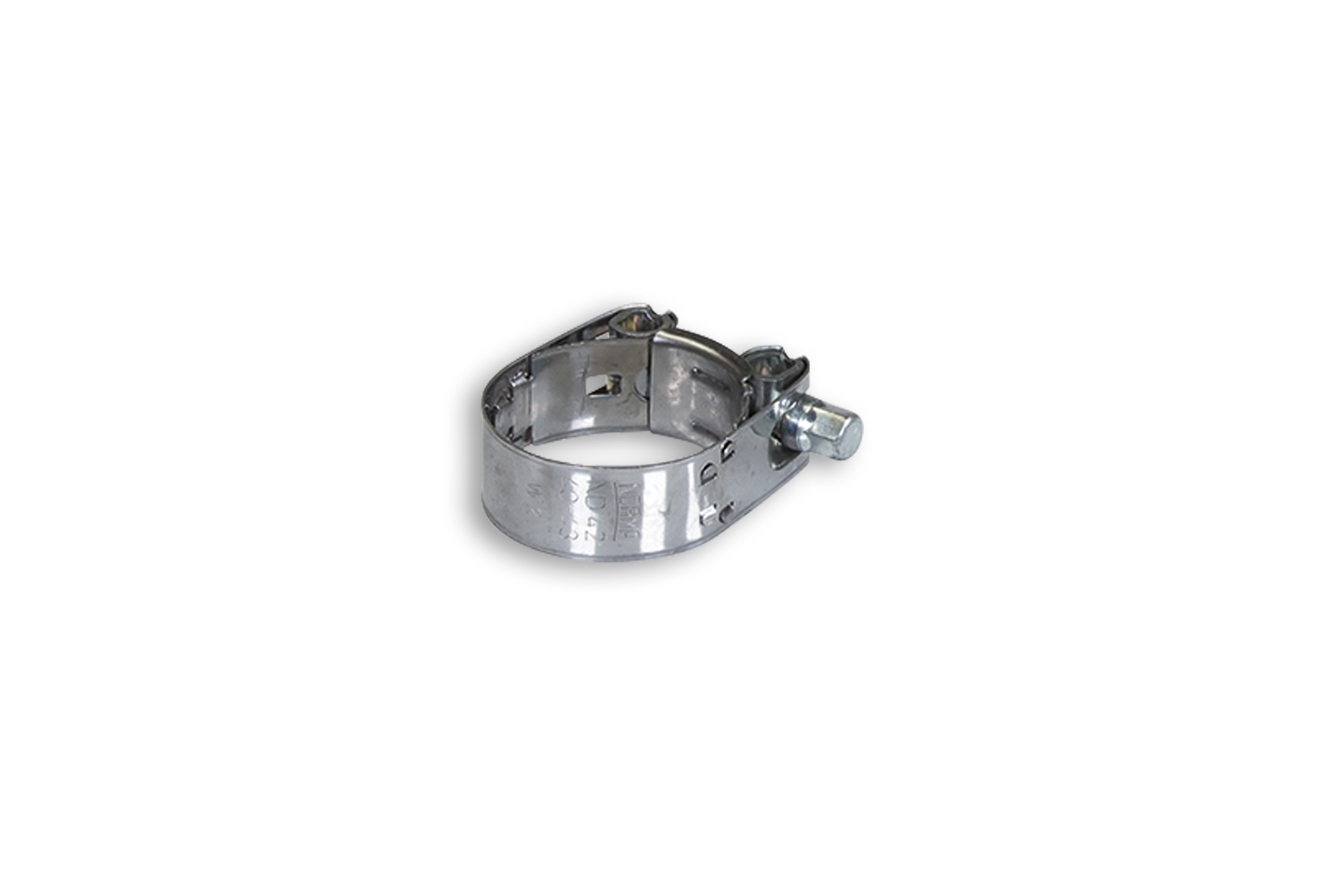 CLAMP for EXHAUST S. RX