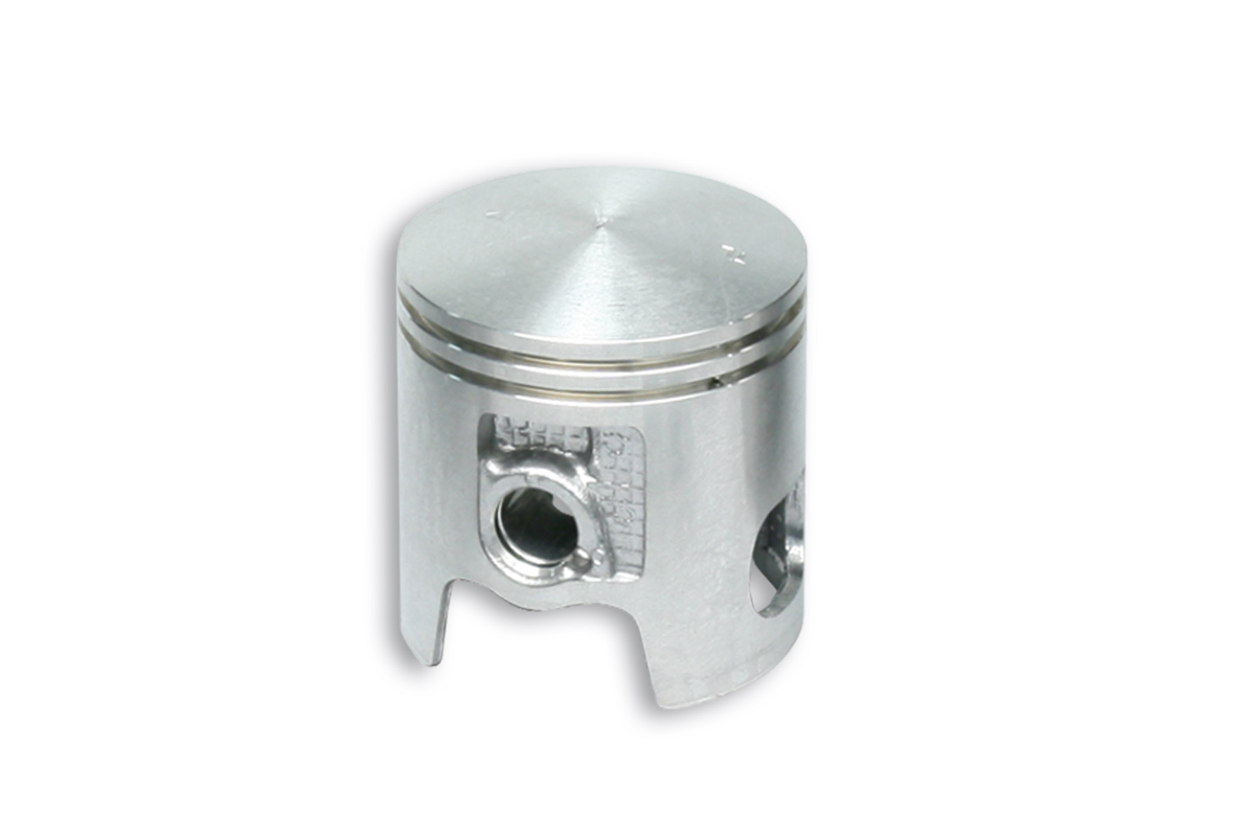 PISTON Ø 55 0 pin Ø 15 semi. ring  1
