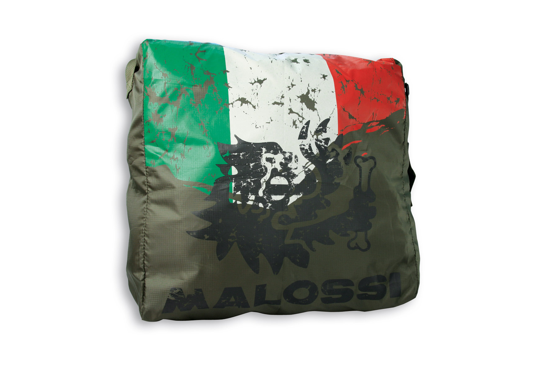 HOLDALL Malossi MILITARY - foldable