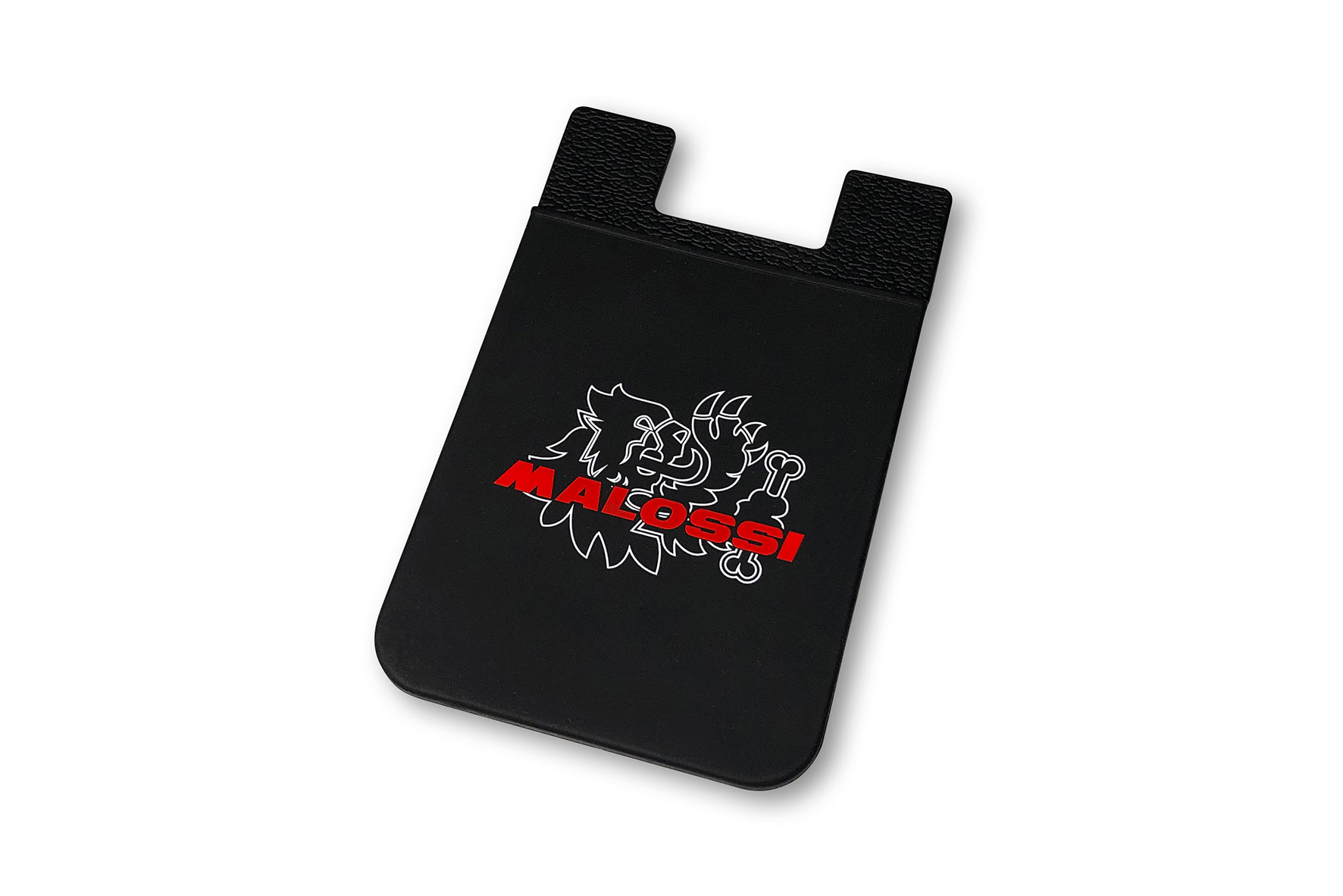 Phone WALLET nero Malossi