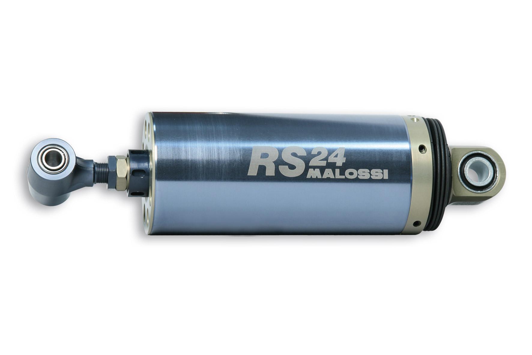 Amortiguador posterior RS24 - distancia entre ejes 316 mm