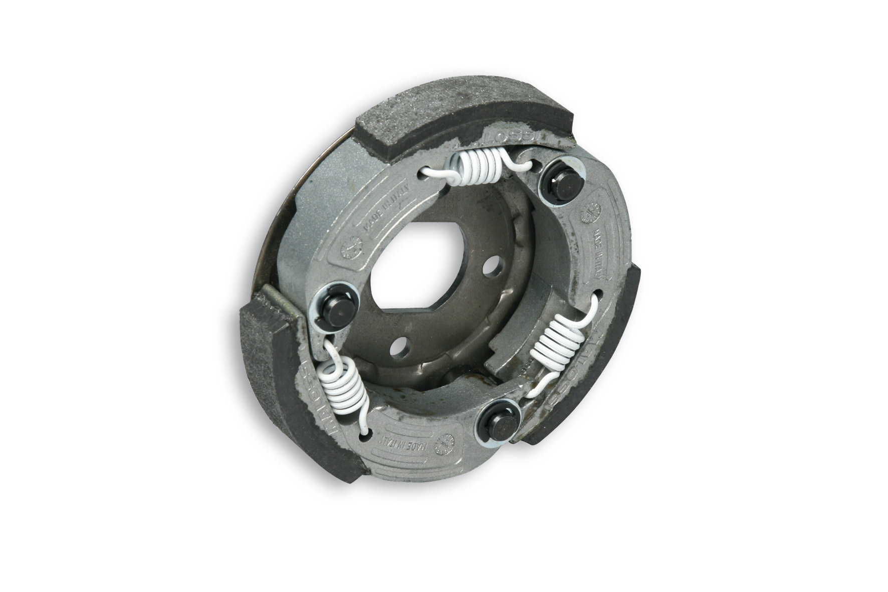 FLY CLUTCH NOT adjust. autom. clutch for CLUTCH BELL Ø 107