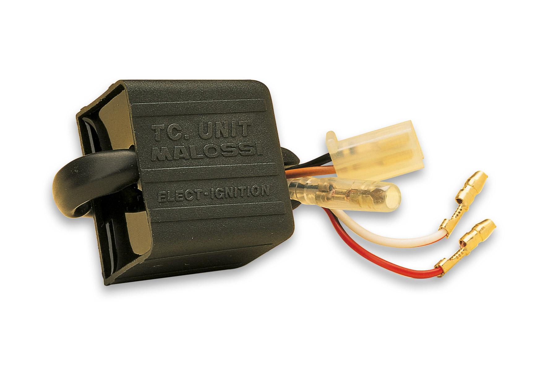 tc unit boitier electronique dettaglio prodotto malossistore. Black Bedroom Furniture Sets. Home Design Ideas