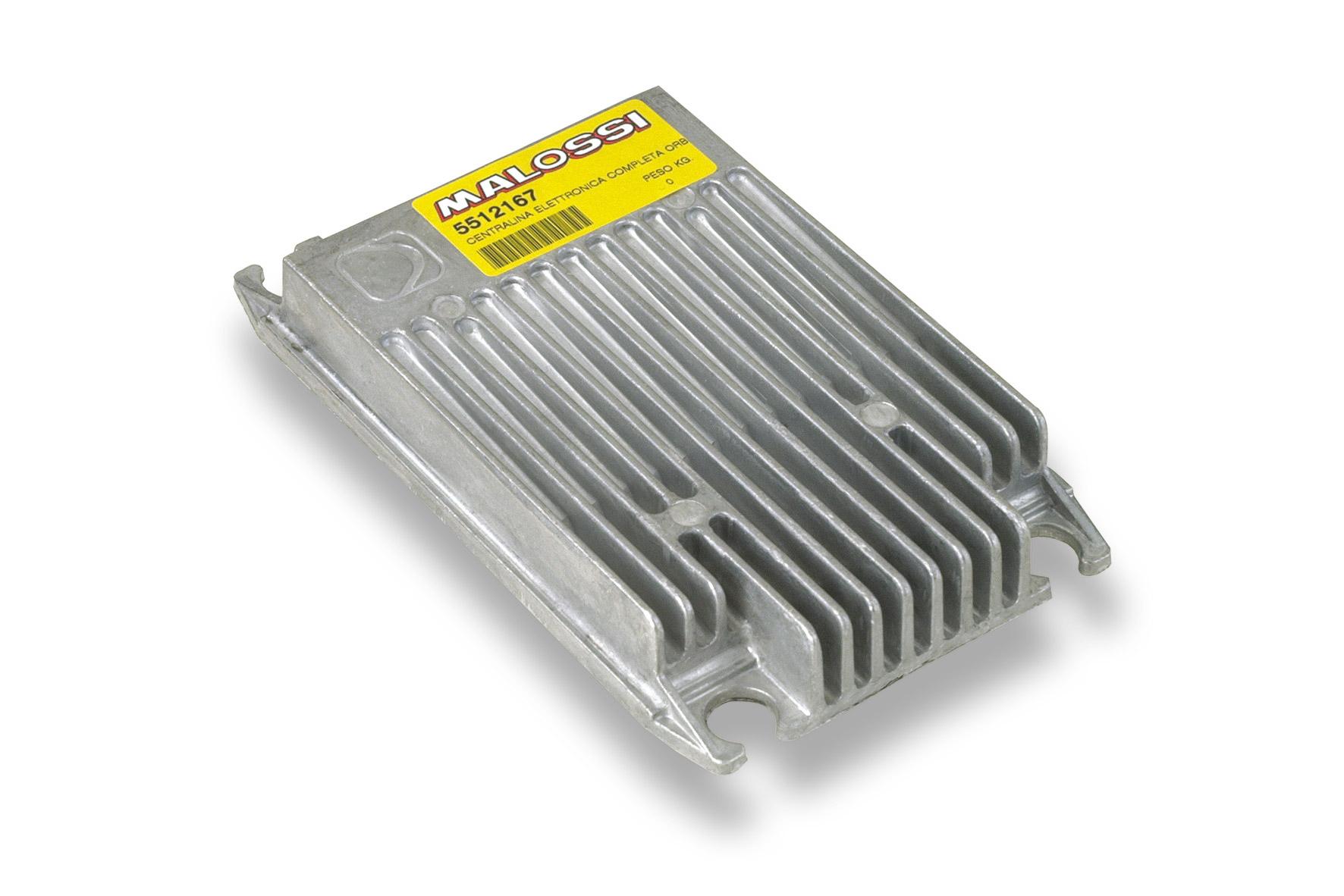 Centralina elettronica per cilindri I - TECH