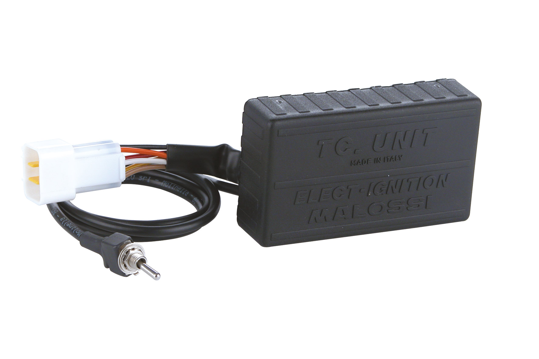 TC UNIT RPM CONTROL electronic controll.