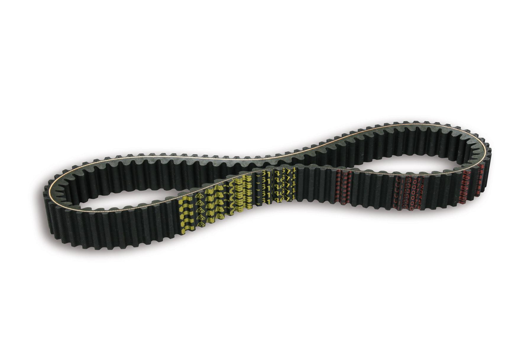 X K belt for YAMAHA T MAX 500 (32,2x14,9x892 mm 28°)