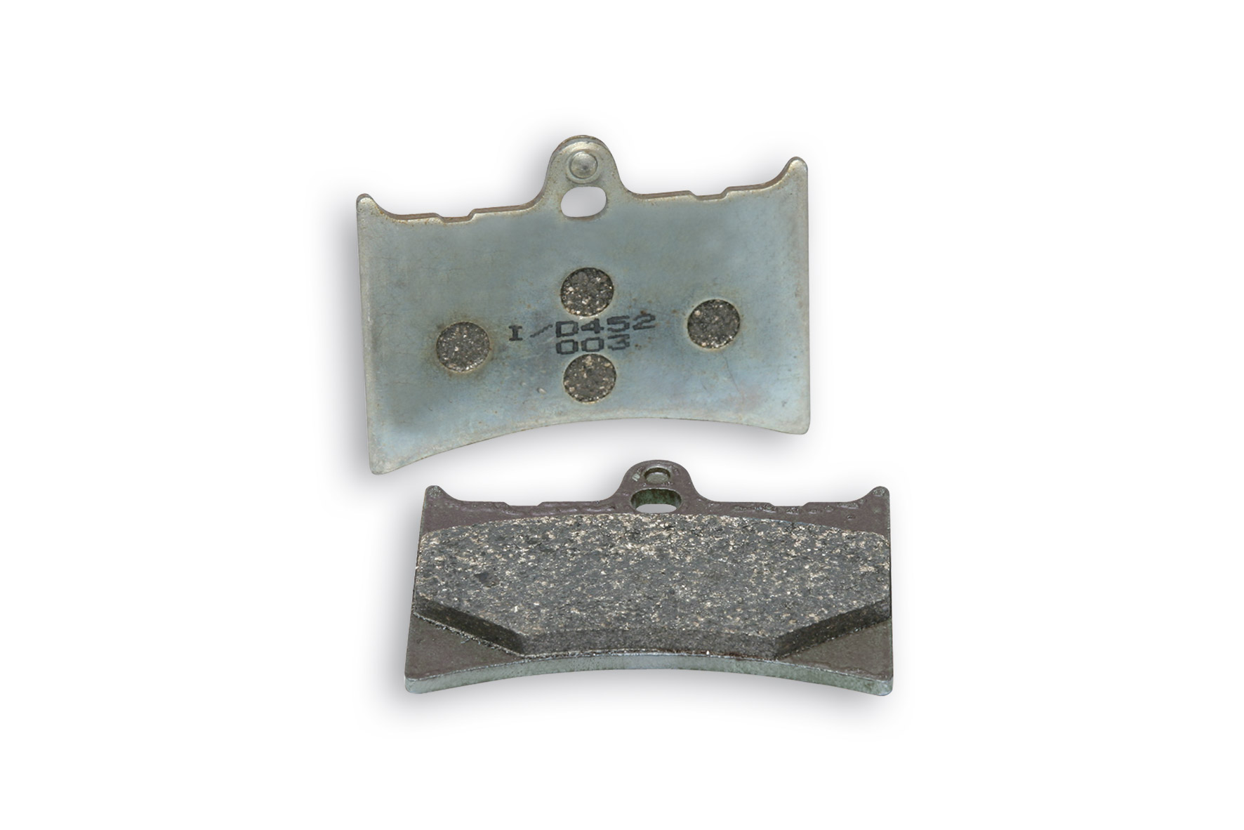 BRAKE PADS MHR for F36R RUNNER 50>200