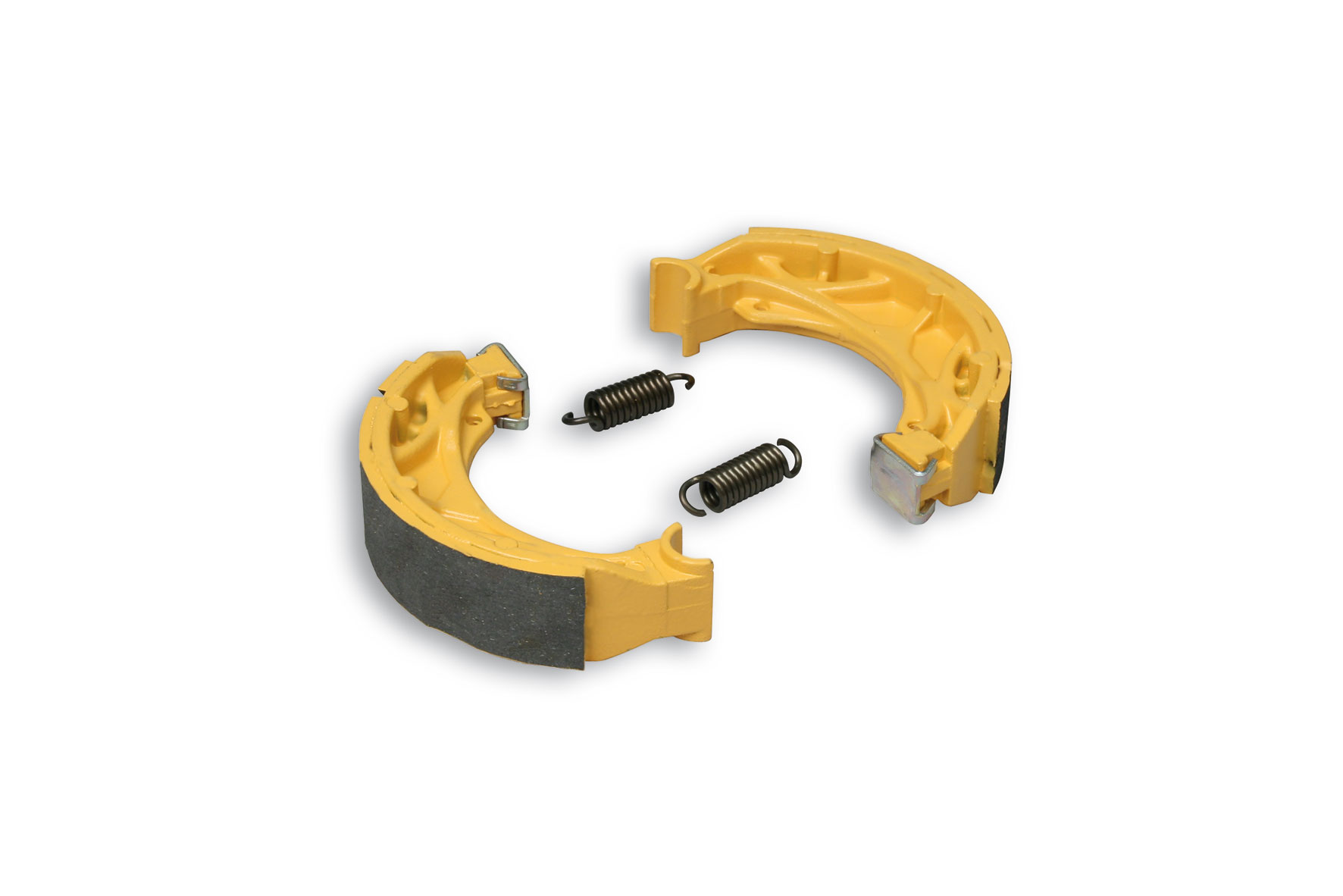 BRAKE POWER brake shoes