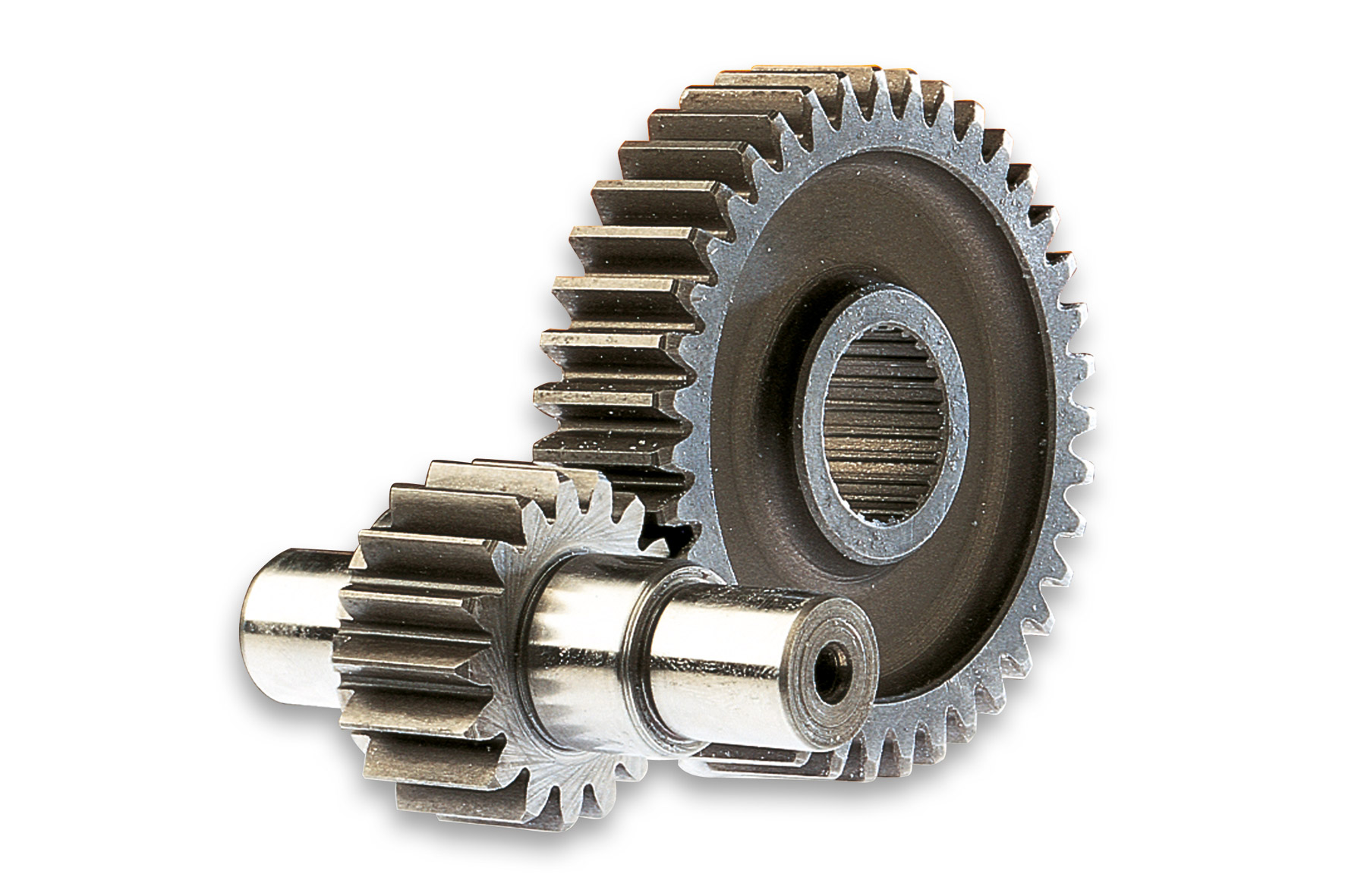 SECOND.GEARS HTQ z 14/47 (FORCED-Ø 17)