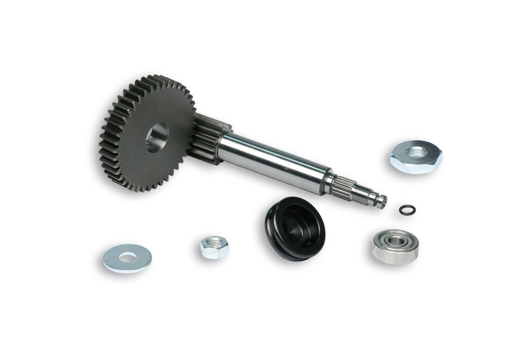 PRIMARY GEARS KIT (THIRD SUPPORT) z 14/42
