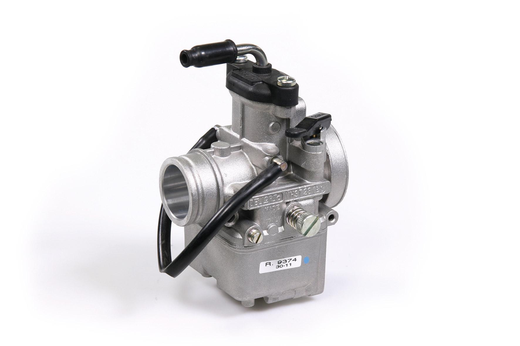 Carburatore VHST 28 MHR TEAM