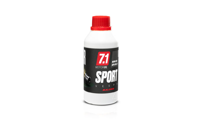 FLACON 7.1 VESPA Gear Oil (SAE 80W-90) 0.25L