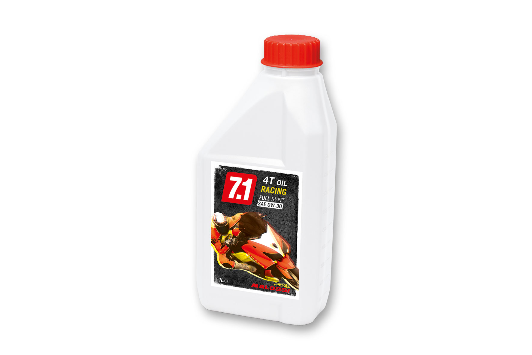 BOTTLE 7.1 4T OIL RACING Full Synt (SAE 0W-30) 1L