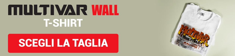 Multivar Wall